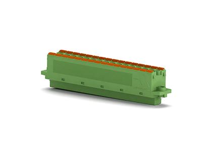 螺钉接线端子性能检测介绍