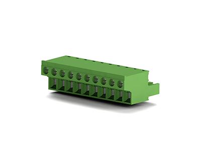 接线端子螺钉接线的优势是什么?