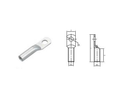 常用DT/T铜管端子规格参数